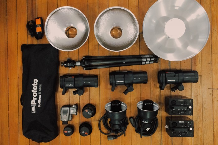 Hasselblad and ProFoto gear for Cape Town secret bowl skateboarding session