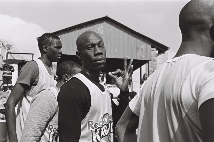 Graci Kibikiabo
