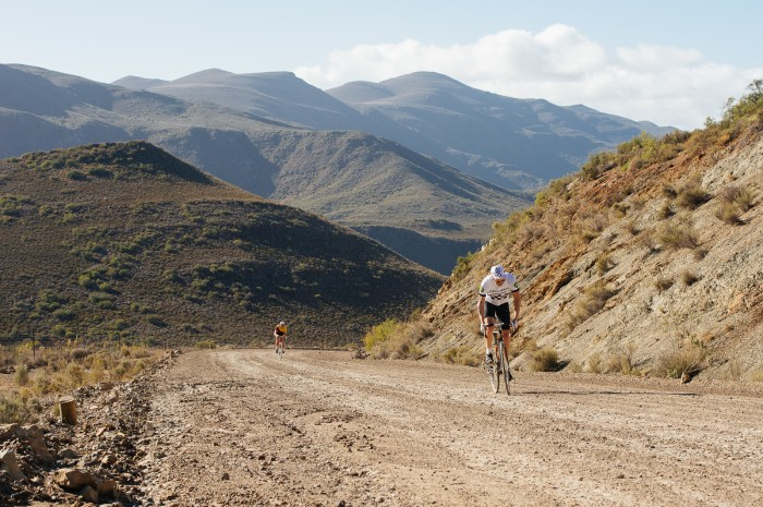 Le Eroica South Africa